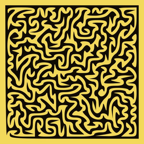 Small nirvana maze