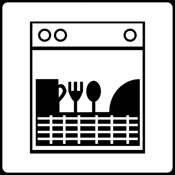 Hotel Icon Room Has Dishwasher