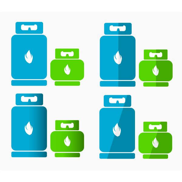 1023   Gas Cylinders