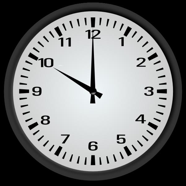 10 o clock