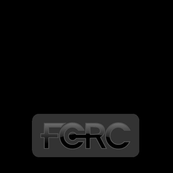 FCRC logo text 1