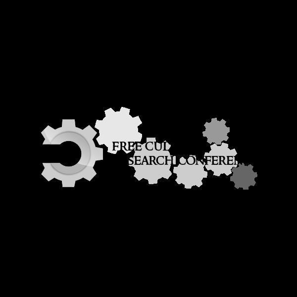FCRC logo Gears