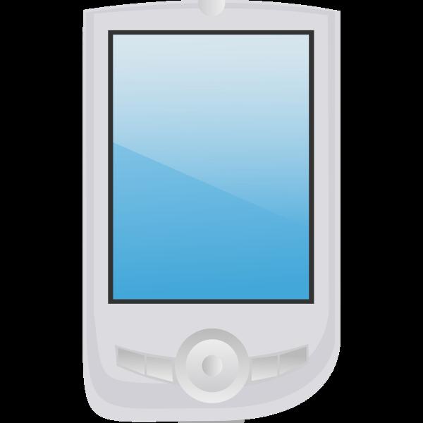 PDA vector graphics