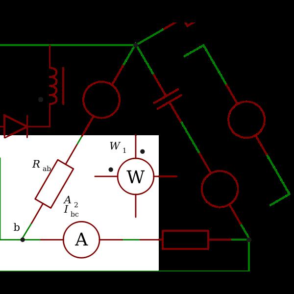 Electrotehnic symbols v0.1