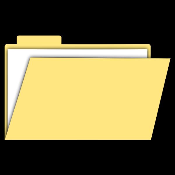 Sample folder