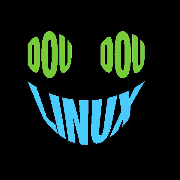 Doudou linux logo