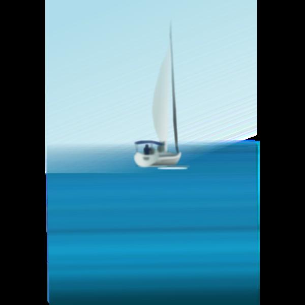Boat at Sea-1572774245