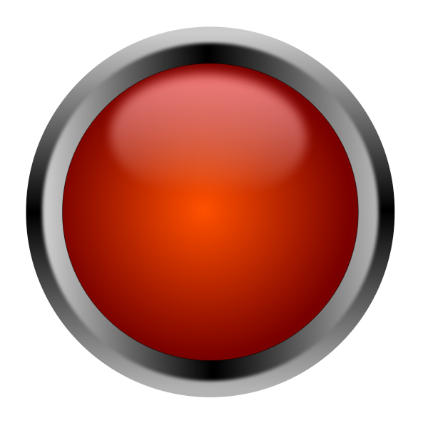 Red outlined button
