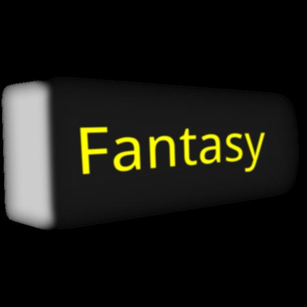 Fantasy Button