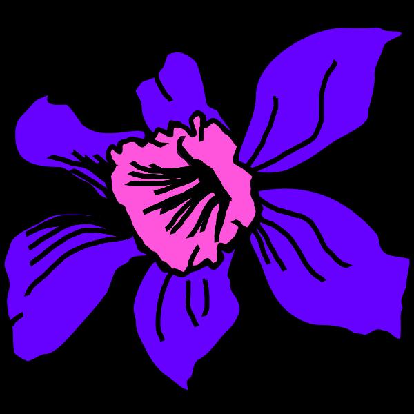 Purple flower-1572773640