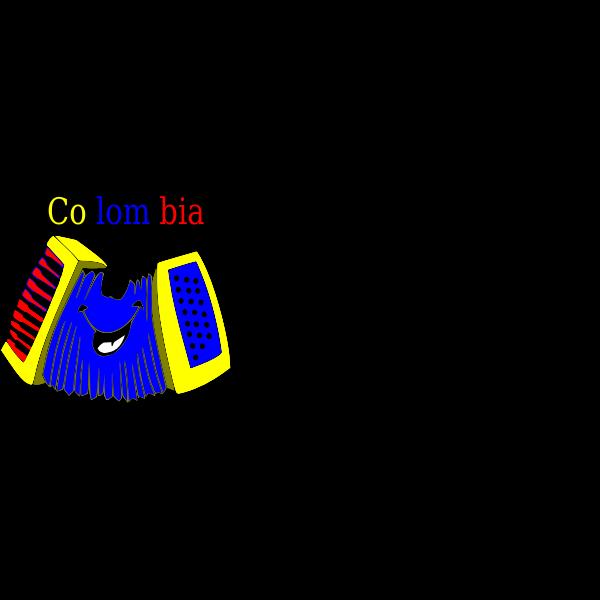 Acordeon Colombiano