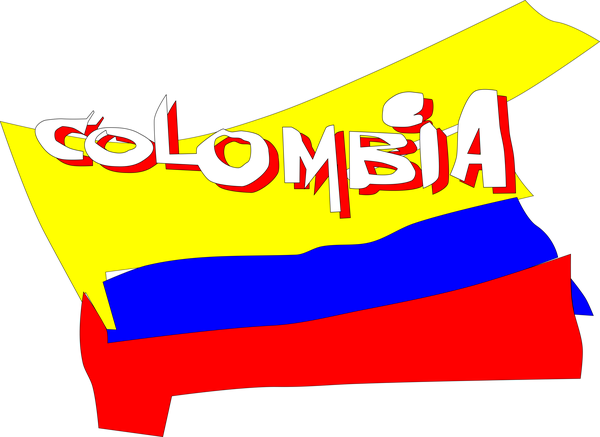 Colombia animada