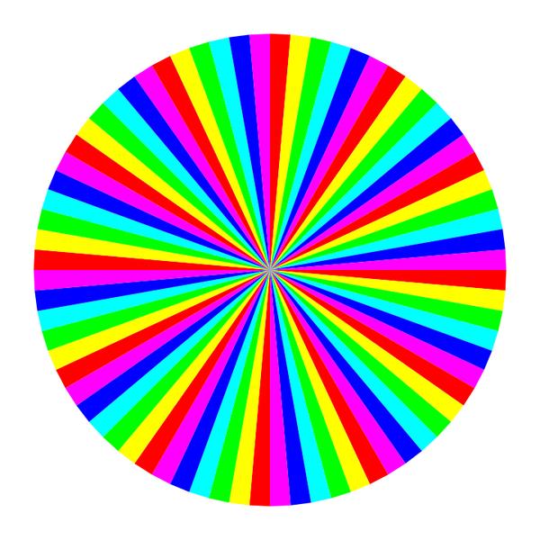 6 color 72gon