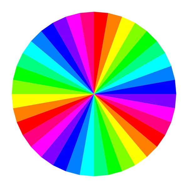 12 color 36gon