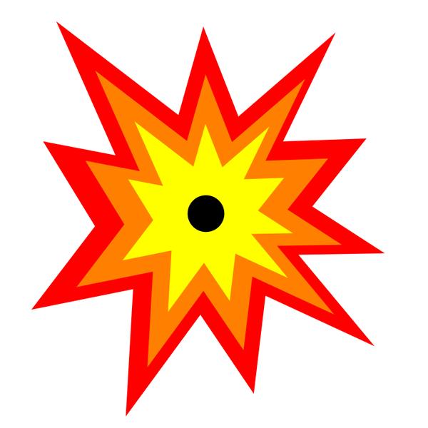one eyed sun