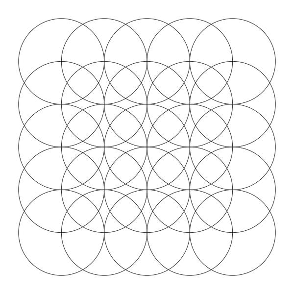 squarelike circle insanity
