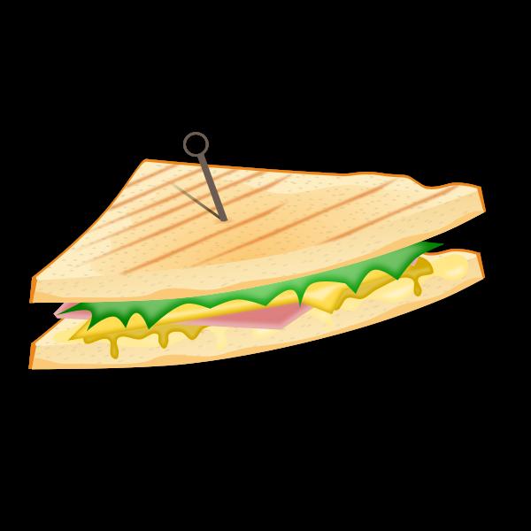 Sandwich image