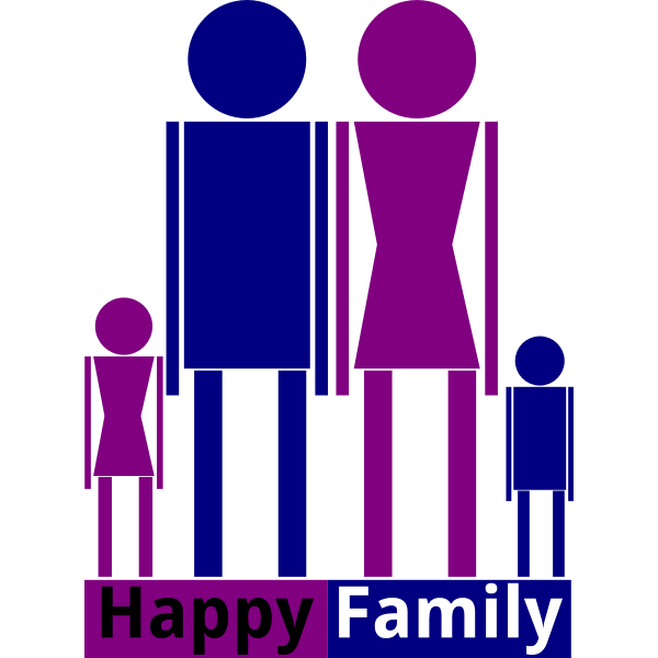 Happy Family#2