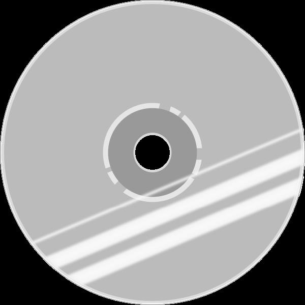 Glossy DVD