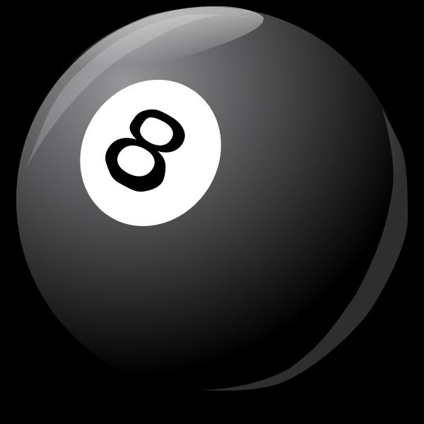 Billiard ball