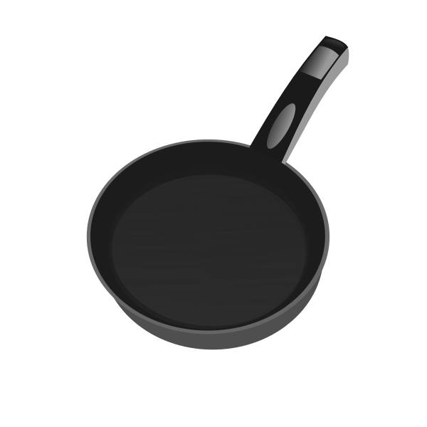 Frying pan-1586174218