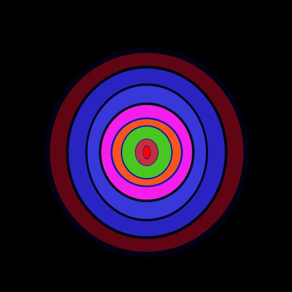 Target clip art