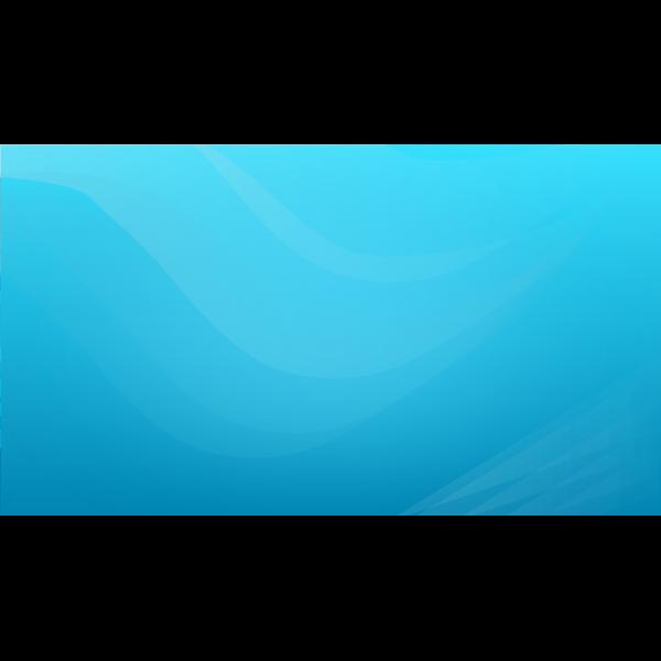 Abstract water wallpaper vector image