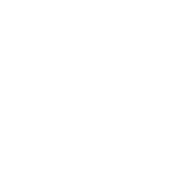 White cassette vector image
