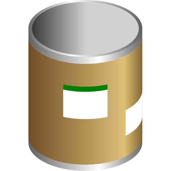 Cannister