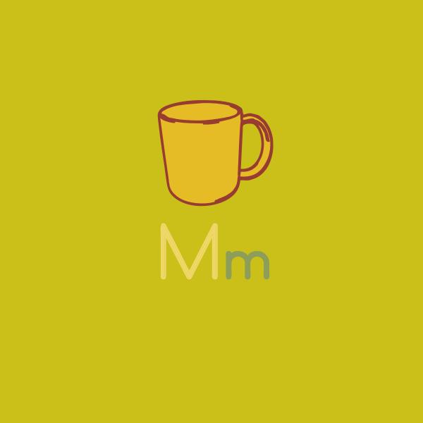 color_the_alphabet M m fourseasons/autumn