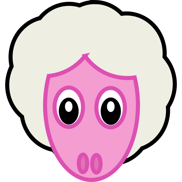 Sheep's head