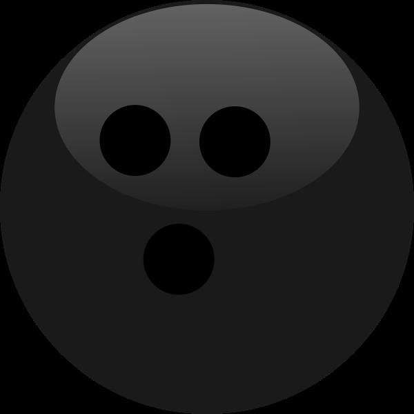 Bowling object