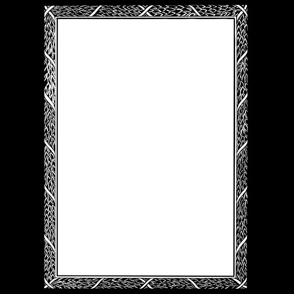 Historical frame