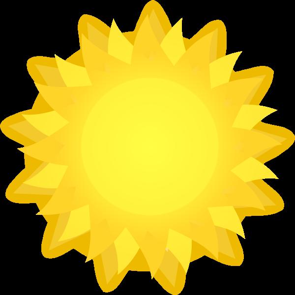 Darker sun