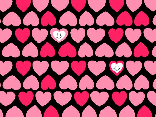Heart Pattern 2