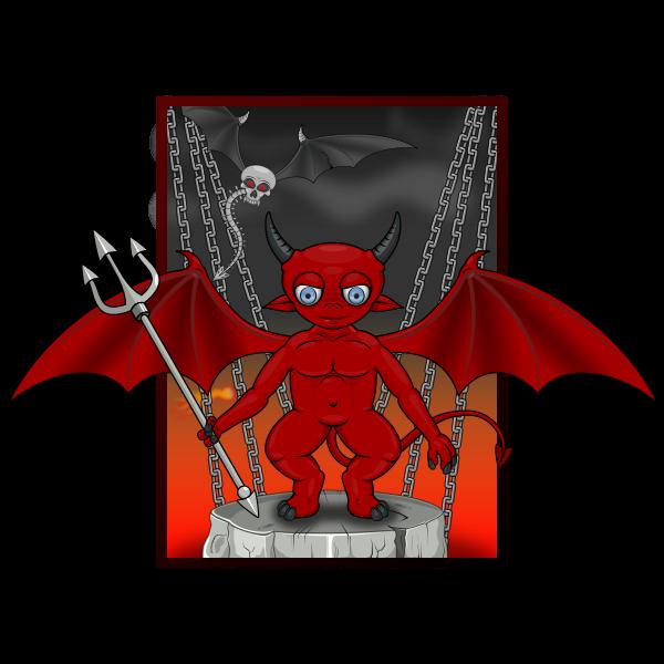 El Diablillo Rojo