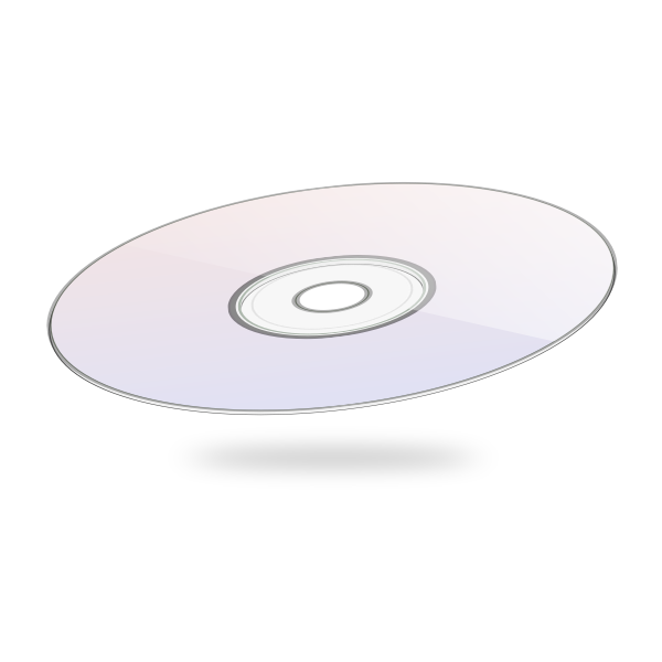 CD / DVD Illustration 2