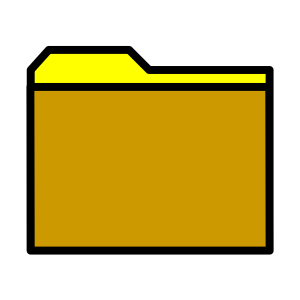 Closed file