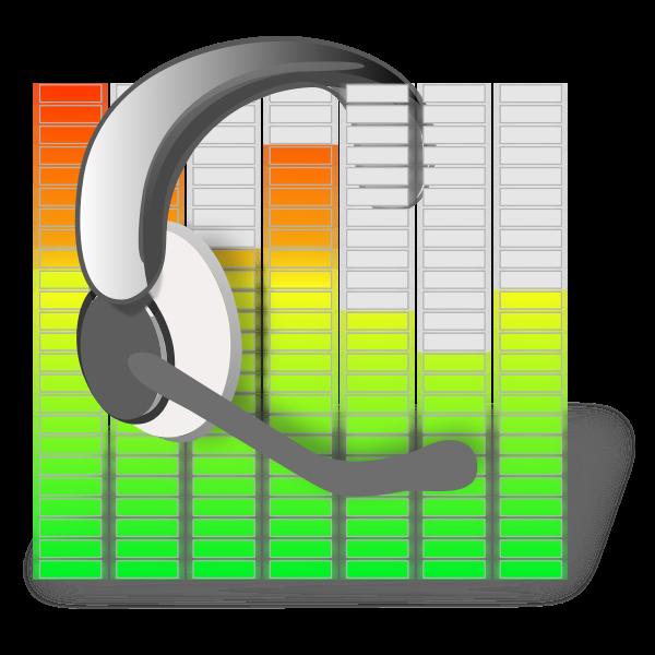 Audio earphones