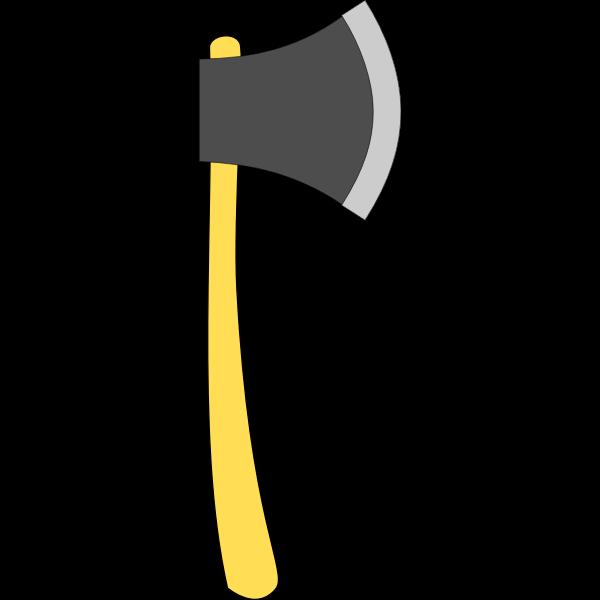 Hatchet illustration
