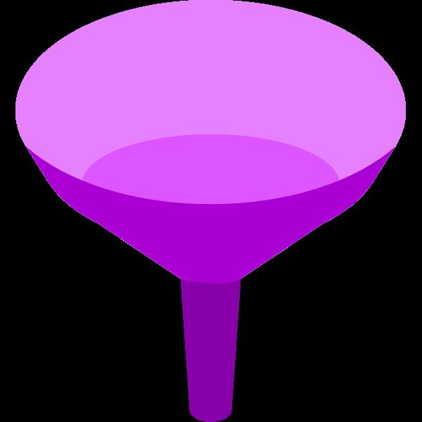 Purple Funnel