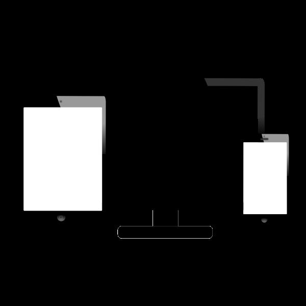 responsive displays