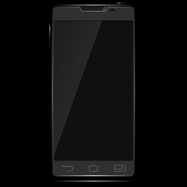 Smartphone (layered)