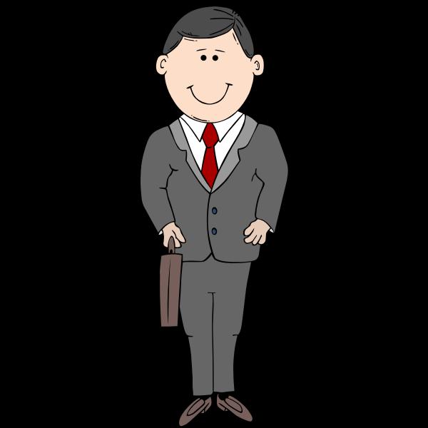 Man in suit-1573554557