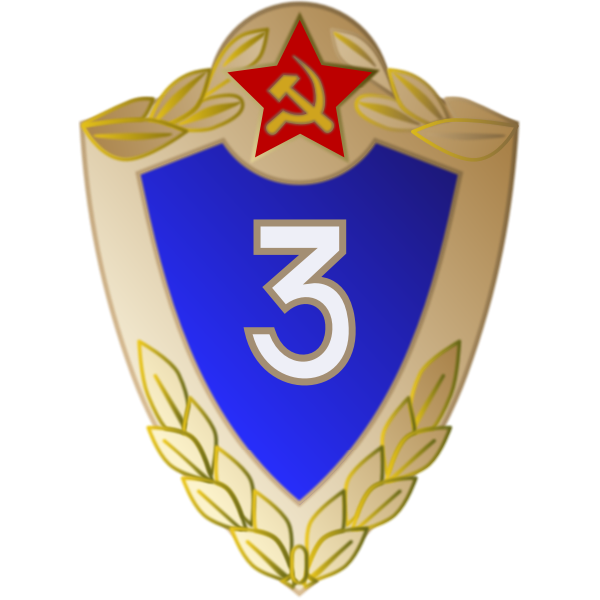Badge class qualification