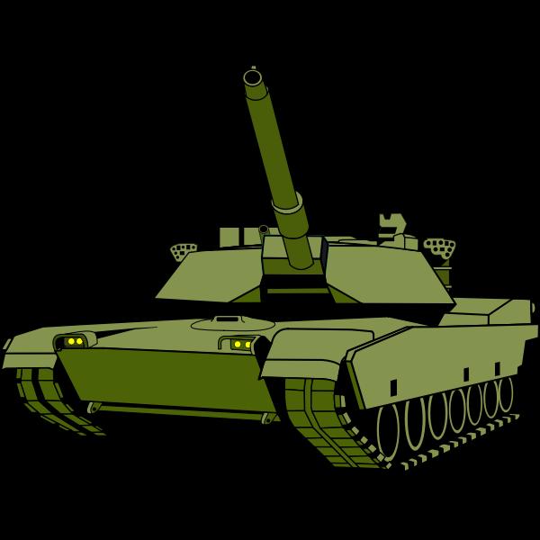 Tank vehicle