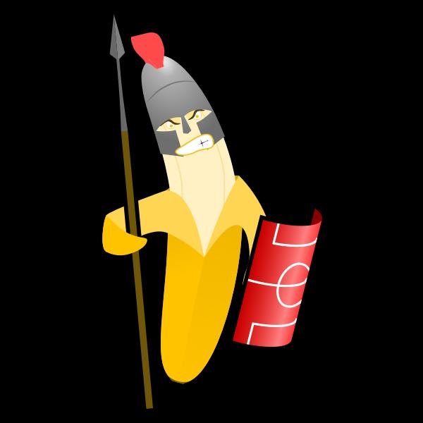 Banana Warrior Refined