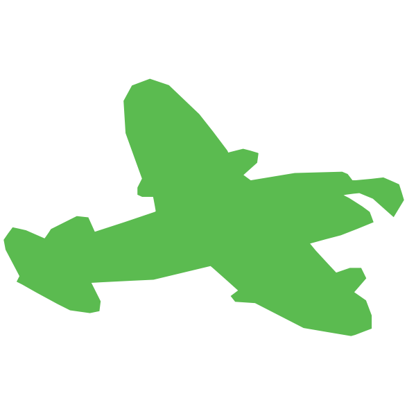 Airplane refixed