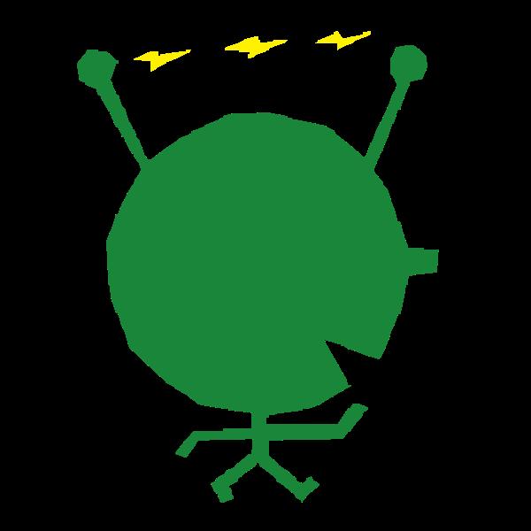 Antenna Head refix
