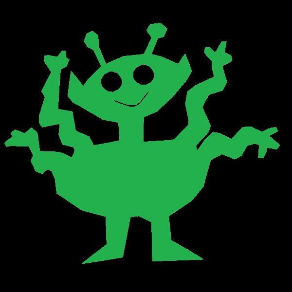 Alien refixed
